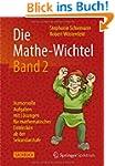 Die Mathe-Wichtel Band 2: Humorvolle...