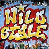 echange, troc Fantastic Five - Wildstyle Original Soundtrack