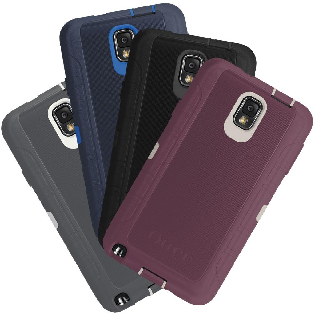 Amazon.com: OtterBox Defender Series Case for Samsung Galaxy Note 3