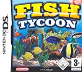 Fish Tycoon (Nintendo DS)