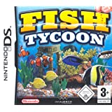 Fish Tycoon (Nintendo DS)by Eidos