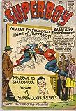 Superboy 107