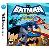 Batman Brave And The Bold (Nintendo DS)