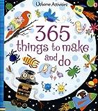 365 Things to Make and Do (Usborne Activities) Fiona Watt