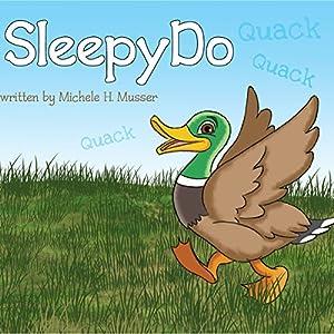 SleepyDo Audiobook