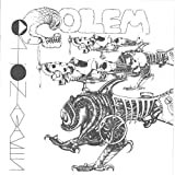 Orion Awakes by Golem (2010) Audio CD