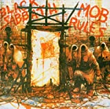 MOB RULES - BLACK SABBATH by Black Sabbath (2014-08-02)