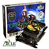AXLE nVidia GeForce 9800GTX+ 1024 MB Grafikkarte (PCI-e, 1GB DDR3 Speicher, 256-bit 9800 GTX+ Windows 7, VGA, 2x DVI, S-Video)von &#34;Axle&#34;