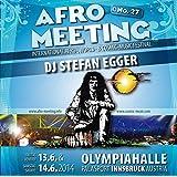 Afro Meeting Nr. 27/2014