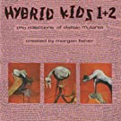 Hybrid Kids Vol.1/Claws: Two Collections of Classic Mutants/Created By Morgan Fisher