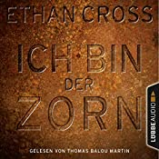 Ich bin der Zorn (Francis Ackerman junior 4) | Ethan Cross