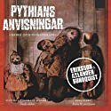 Pythians anvisningar [Pythian's Instructions] (       UNABRIDGED) by Jerker Eriksson, Håkan Axlander-Sundqvist Narrated by Reine Brynolfsson