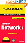 CompTIA Network+ N10-004 Exam Cram (3...