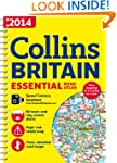 2014 Collins Essectial Road Atlas Bri...