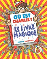 Où est Charlie ? Le Livre Magique