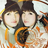 fripSide「Decade」