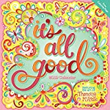 It's All Good 2019 Wall Calendar
