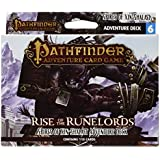 Pathfinder Adventure Card Game: Rise of the Runelords: Spires of Xin-Shalast