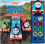 Thomas & Friends Movie Theater Storyb...
