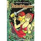 """Manga Madness: Blutrotk�ppchen 01von """"David F�leki"""""""