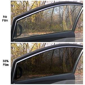 f400 series 35 reflective automotive window