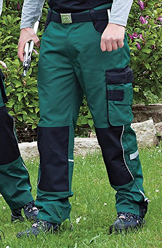 Gt pantaloni da Verde Basic dimensioni XL 56/58Sb