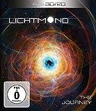 DVD & Blu-ray - LICHTMOND - The Journey (3D & 2D Blu-ray)
