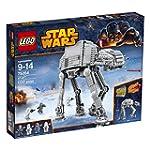 LEGO Star 75054 AT AT Building