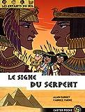 """Afficher """"Les Enfants du Nil n° 15 Le Signe du serpent"""""""