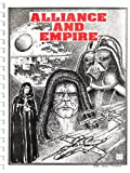 img - for Alliance and Empire (Star Wars Fanzine), Issue 1 book / textbook / text book