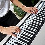 Amorus� 88 Keys USB MIDI Flexible Rol...