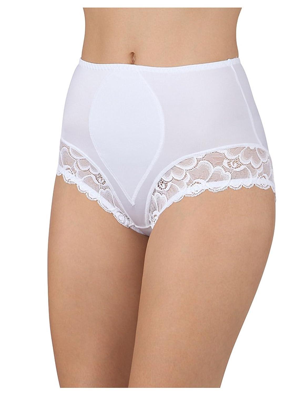 Barbara Opale Kontrollhose in Weiß 135621-BL-001 online kaufen