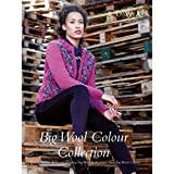 Rowan Big Wool Colour Collection