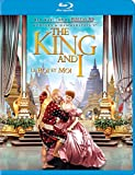 The King And I [Blu-ray + DVD] (Bilingual)