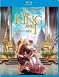 The King And I [Blu-ray + DVD] (Bilingual)