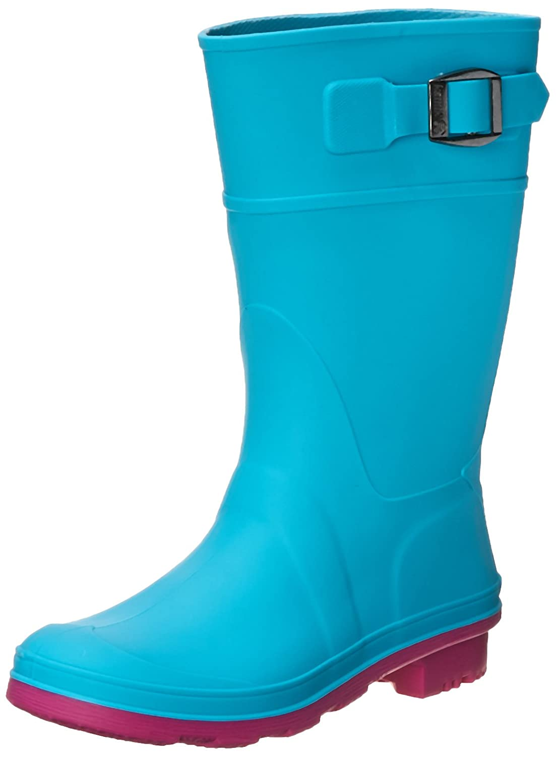 Kamik Raindrops Rain Boot (Little Kid/Big Kid)  diesel часы diesel dz1793 коллекция rollcage