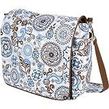Bumble Bags Jessica Messenger Bag, Starry Sky ~ Bumble Bags
