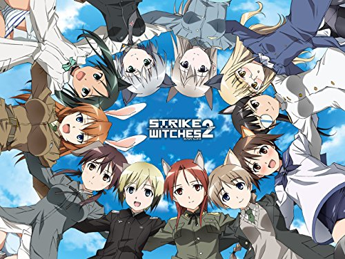 Strike Witches, Season Two