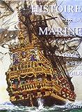 img - for Histoire de la marine book / textbook / text book
