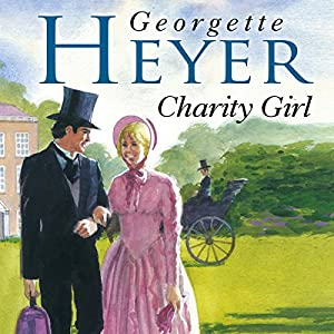 Charity Girl Audiobook