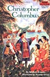 Harcourt School Publishers Signatures: English As a Second Language Grade 5 Christopher Columbus (Step into Reading)