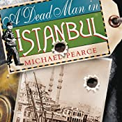 A Dead Man in Istanbul | Michael Pearce