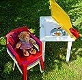 BEST 91150099 5-teilig Kinder Set Ariel/Aladino, bunt von BEST - Gartenmöbel von Du und Dein Garten