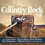 New Country Rock Vol. 8