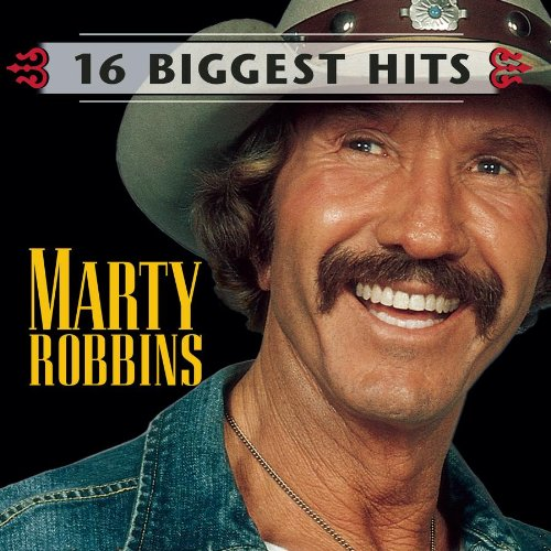 MARTY ROBBINS - Some Memories Just Won