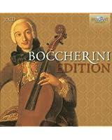 Edition Boccherini