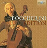Edition Boccherini