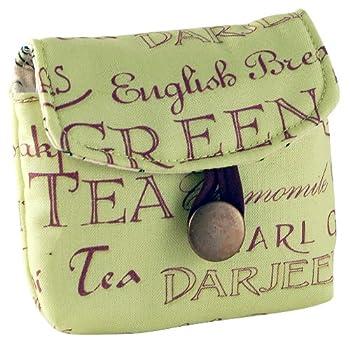 Teatime Tea Wallet