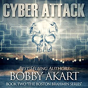 Cyber Attack Audiobook