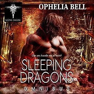 Sleeping Dragons Omnibus Audiobook